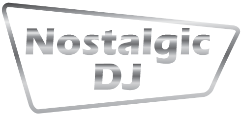nostalgicdj main logo chrome